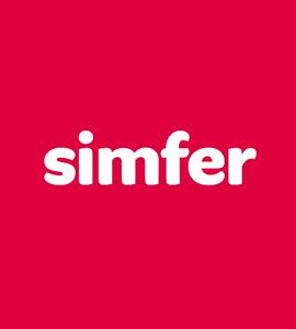 Логотип Simfer