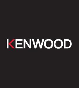 Логотип Kenwood