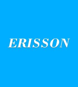 Логотип ERISSON