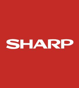 Логотип SHARP
