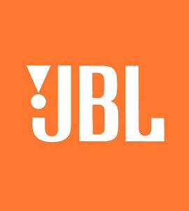 Логотип JBL