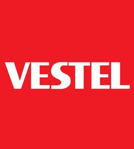 Логотип VESTEL