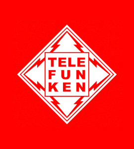 Логотип Telefunken