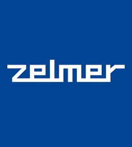 Логотип Zelmer