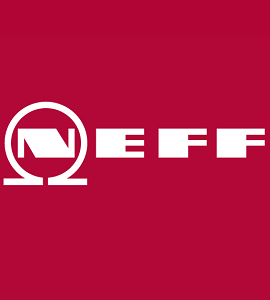 Логотип NEFF