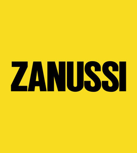 Логотип ZANUSSI