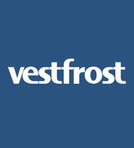 Логотип Vestfrost