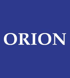 Логотип ORION