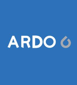 Логотип ARDO