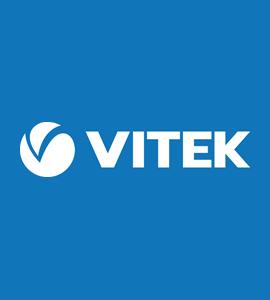 Логотип VITEK
