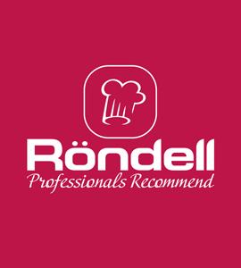 Логотип Rondell