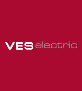 Логотип VES