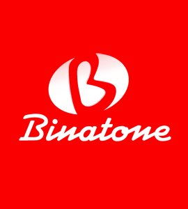 Логотип Binatone