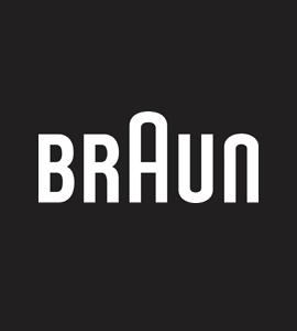 Логотип Braun