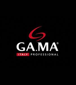 Логотип GA.MA
