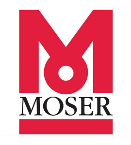 Логотип Moser