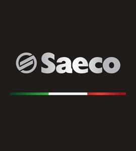 Логотип Saeco