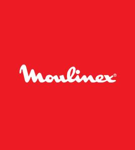 Логотип Moulinex