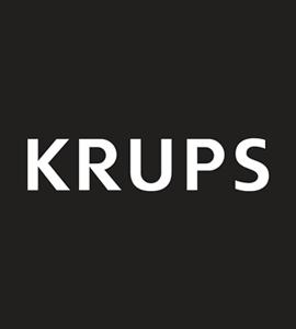 Логотип Krups