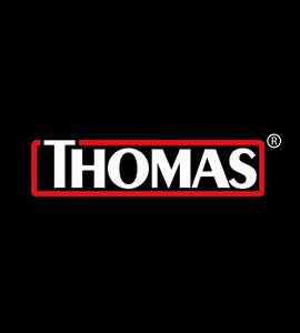 Логотип Thomas