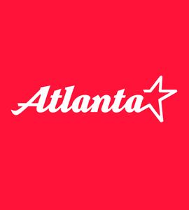 Логотип Atlanta