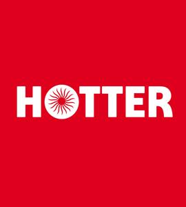 Логотип Hotter