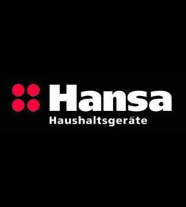 Логотип Hansa