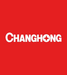Логотип Changhong