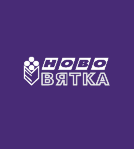 Логотип НовоВятка