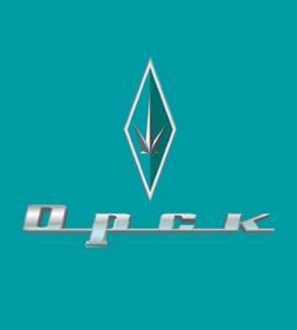 Логотип ОРСК