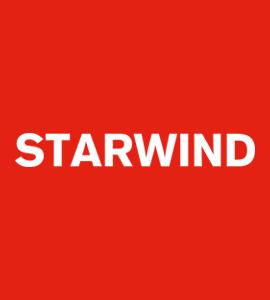Логотип STARWIND