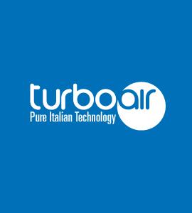 Логотип TURBOAIR