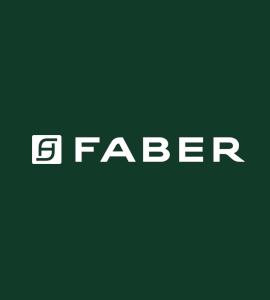 Логотип FABER