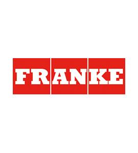 Логотип FRANKE