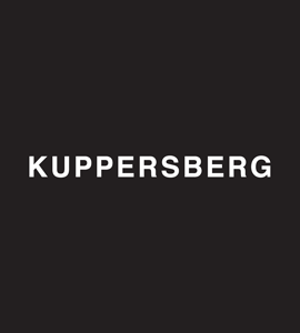 Логотип KUPPERSBERG