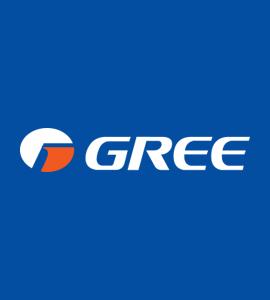 Логотип Gree