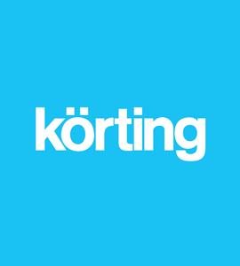 Логотип Korting