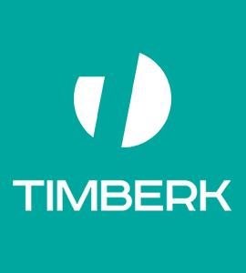 Логотип Timberk