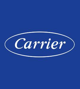 Логотип Carrier