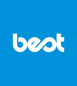 Логотип BEST