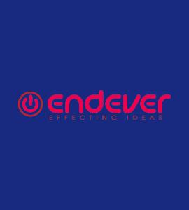 Логотип Endever