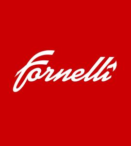 Логотип Fornelli