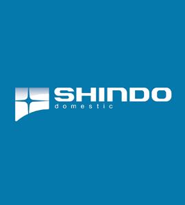 Логотип Shindo