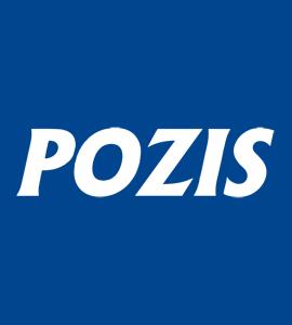 Логотип POZIS