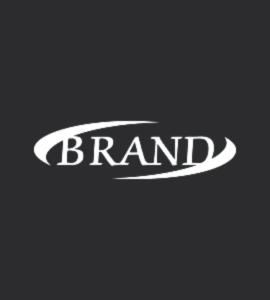 Логотип BRAND