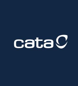 Логотип Cata