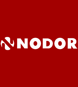 Логотип NODOR
