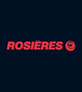 Логотип Rosieres