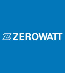 Логотип Zerowatt