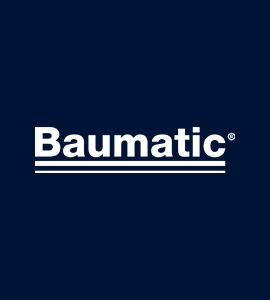 Логотип Baumatic